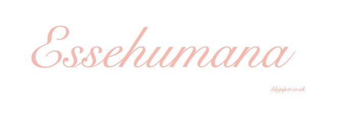 essehumana