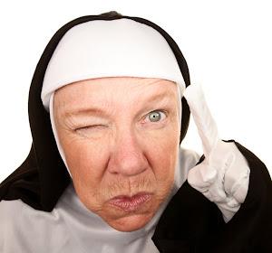 Don't Make Me Get Mother Superior!