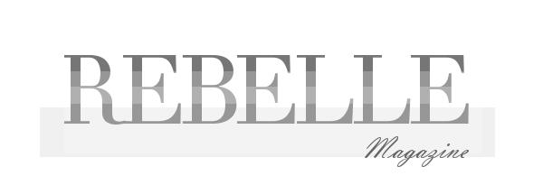 Rebelle Magazine