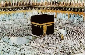 Kenapa Orang Islam Menyembah Ka'bah?