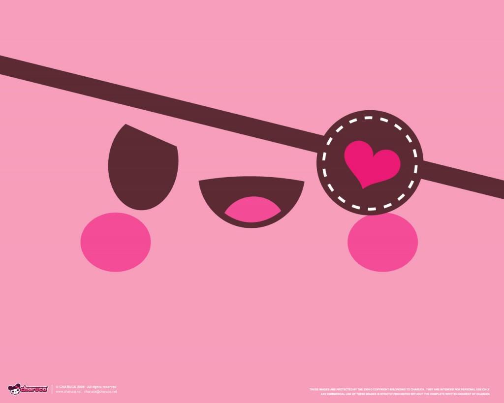 pink kawaii wallpaper - photo #48
