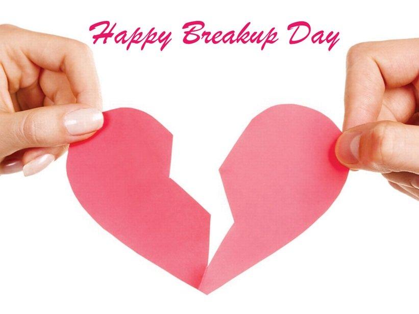 Wonderful Valentines Break Up Images - Valentine Gift Ideas ...