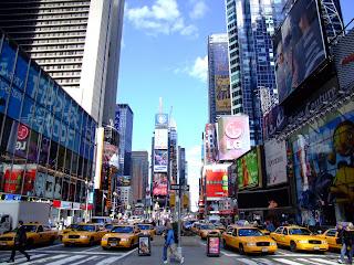 Foto gran ciudad
