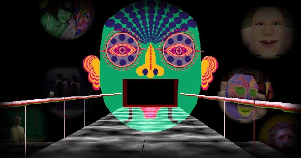 LSD Dream Emulator Criou Uma Experincia Bizarra No PlayStation PlayStation Blast