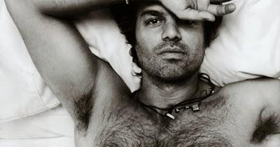 El diario de los penes: Fotos de hombres desnudos