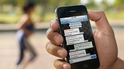 buongiornolink - 10 segnali che siete dipendenti da Whatsapp (FOTO)