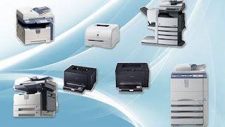 Bán máy photocopy Hải Phòng