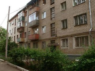 Фото дома, в котором продается квартира в Тольятти