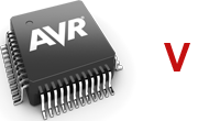 AVR-Projects