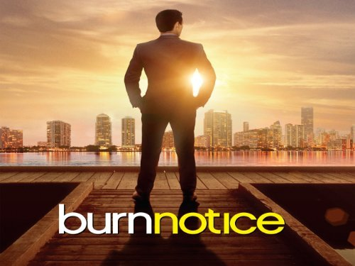51aKGSNmlOL. SX500  Burn Notice 7ª Temporada Episódio 2   Legendado