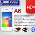 SKK Mobile A6 Powered by Android Ice Cream…