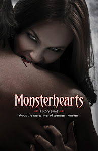 Buy Monsterhearts Now
