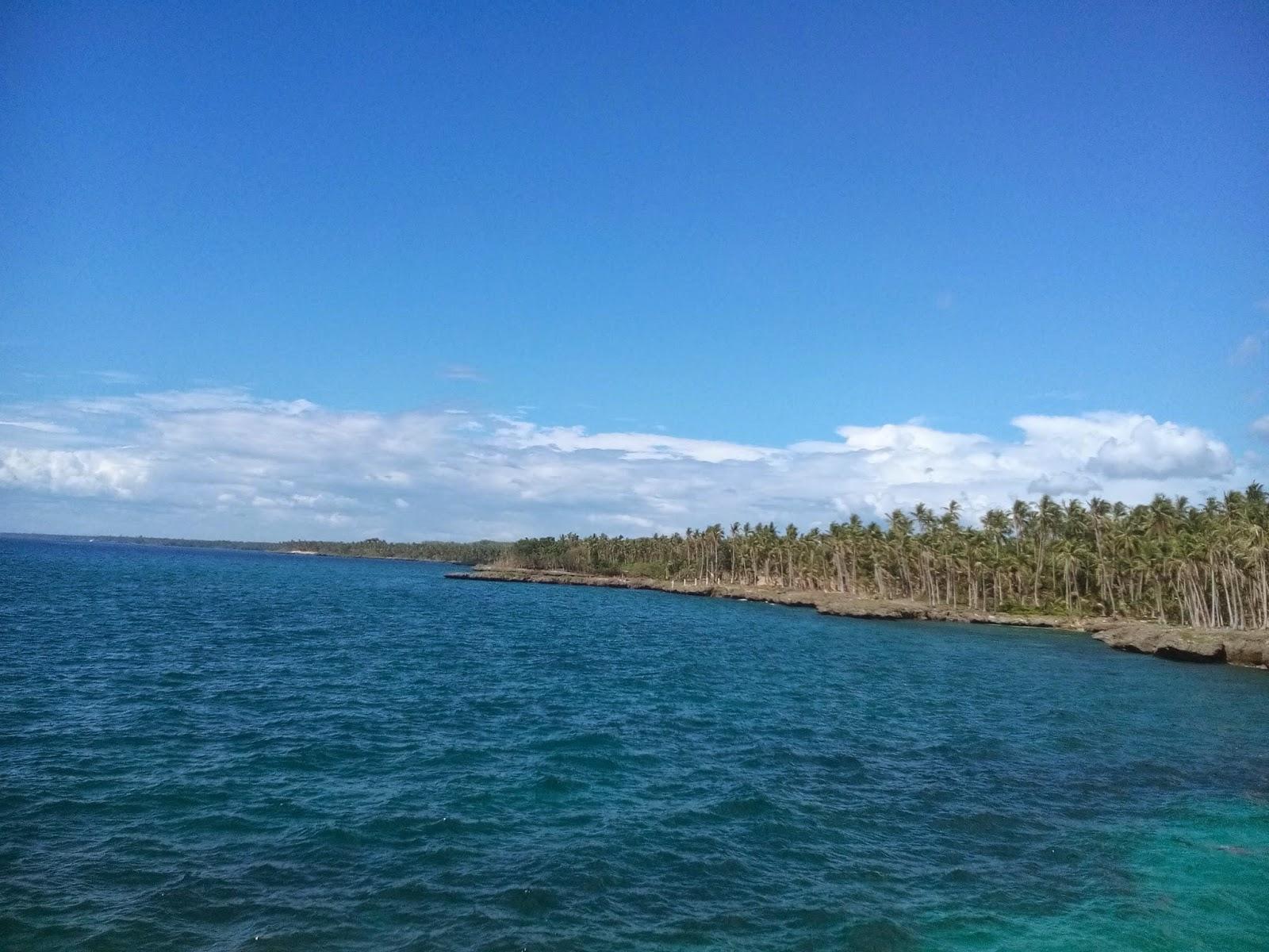 Consuelo Port, Camotes, Cebu