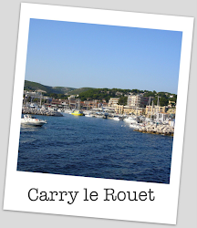 Carry le Rouet