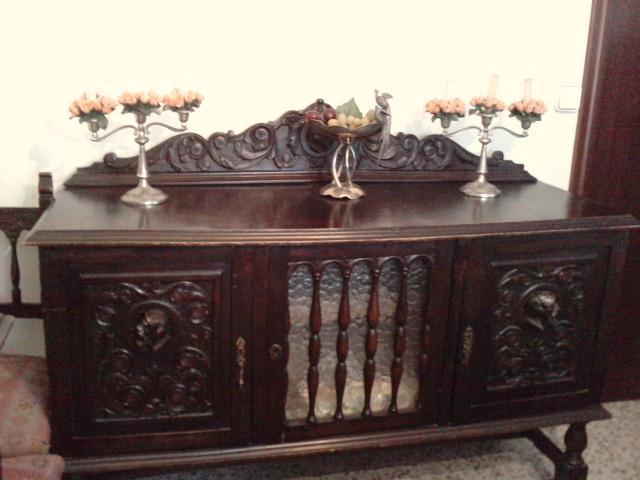 Restauracion muebles compra venta de muebles antiguos - Sillones antiguos para restaurar ...