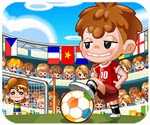 Game Việt Nam tham dự world cup 2014.