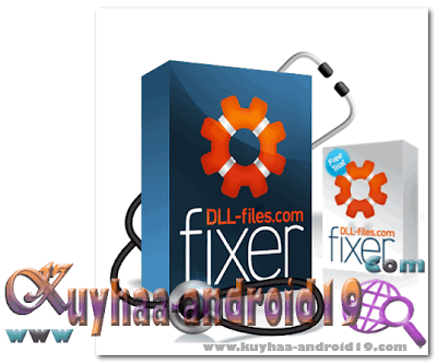 DLL FIXER 2.7.72.2315 FINAL