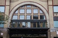 Le Sunshine, Cinema, New York