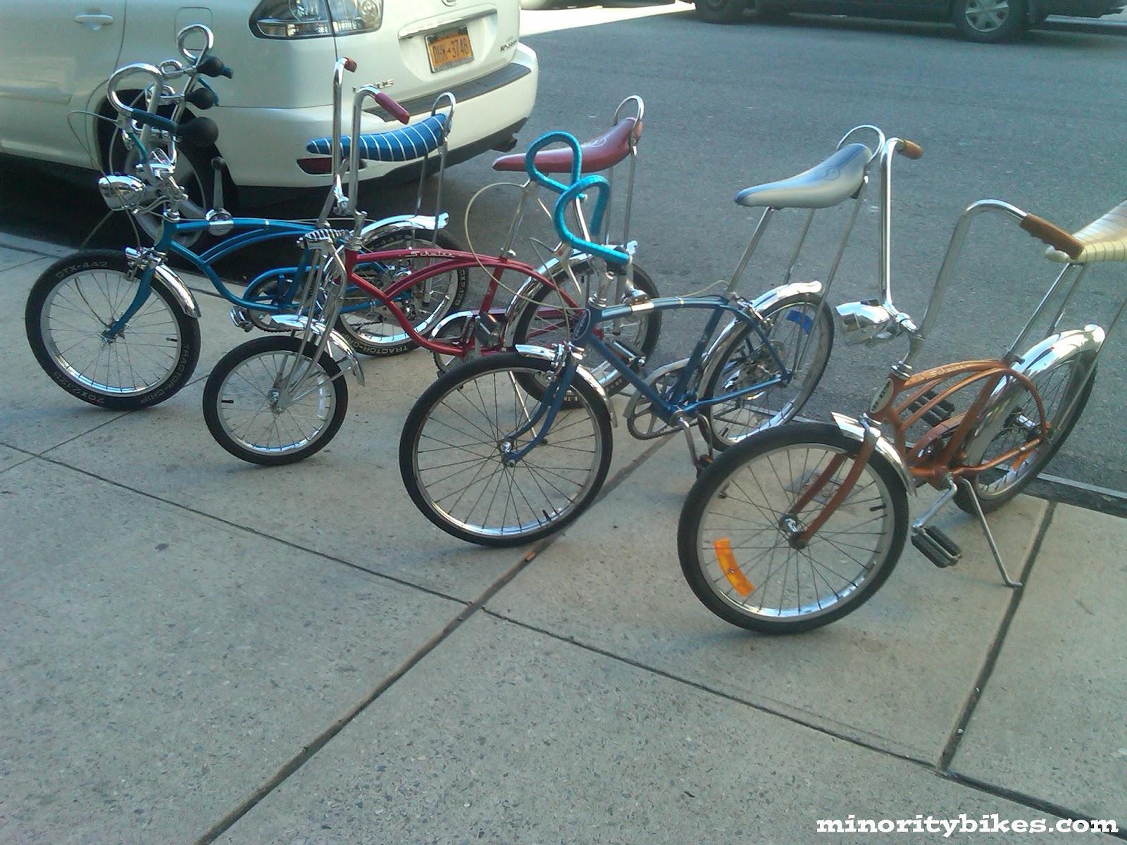 Baby boy movie lowrider bike