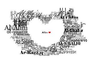 LOVE ALLAH~
