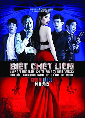 Xem Phim Biết Chết Liền (2013)
