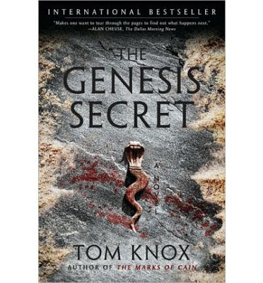 the genesis secret tom Knox
