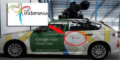 Akhirnya Google Street View Segera Jelajah Indonesia