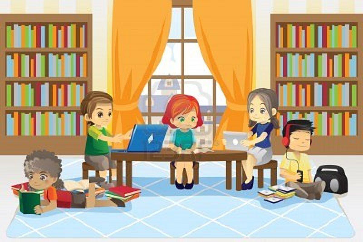 Experiencias de una Bibliotecaria: Hábitos del Buen Usuario de ...
