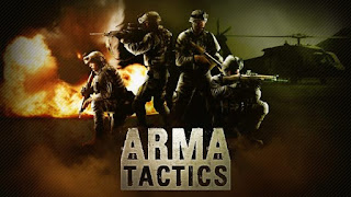 Download Games Arma Tactics For PC Full Version