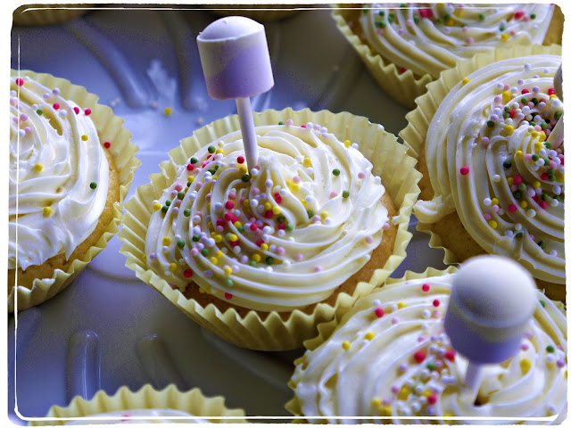 baking, cakes, cupcakes