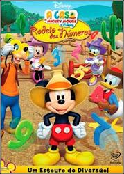 Baixe imagem de A Casa do Mickey Mouse: Rodeio dos Números (Dublado) sem Torrent