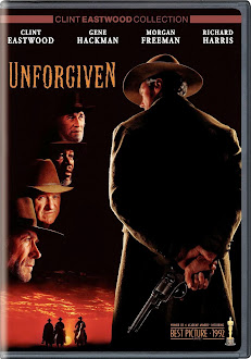 DVDs in my collection: Unforgiven