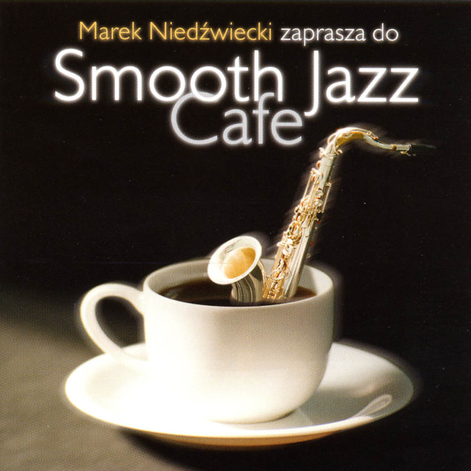 Smooth Jazz Cafe Vol. [1-9] | WeLove-