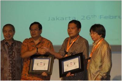 PT Skye Sab Indonesia dan Binus University Luncurkan Layanan eMoney BEAT