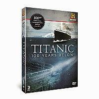 Titanic 100 Years 2012
