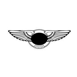 Car Logoss: car logos with wings