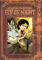 Fly y Night by Frances Hardinge