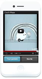 GPS per cellulari gratuito con traffico in tempo reale e mappe aggiornate.