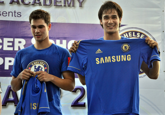 Younghusbands' out of Azkals for good?