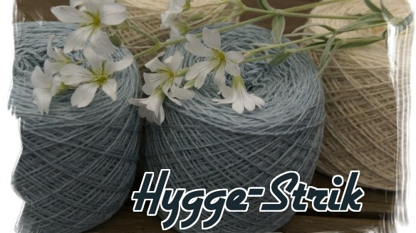 Hygge-Strik