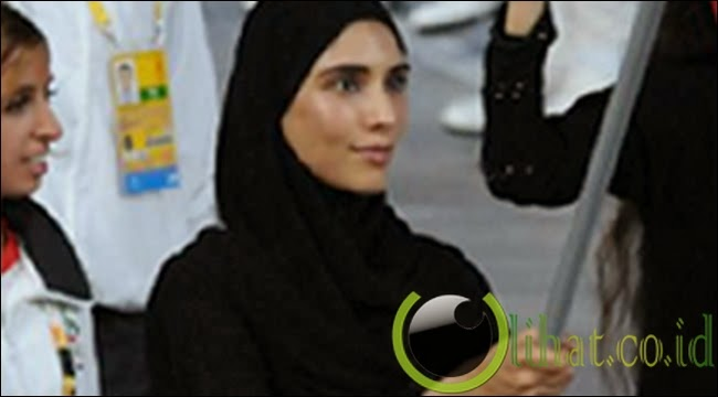 Sheikha Maitha binti Mohammed bin Rashid Al Maktoum
