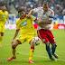 Hamburgo e Hoffenheim fazem jogo equilibrado e ficam no empate
