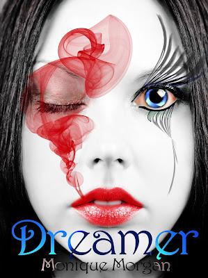 Dreamer+Cv+1 Dreamer Book Release Tour + Giveaway