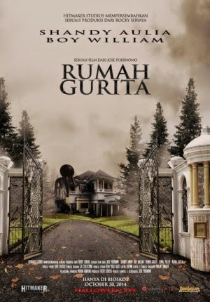 Jadwal RUMAH GURITA Platinum Cineplex Cibinong