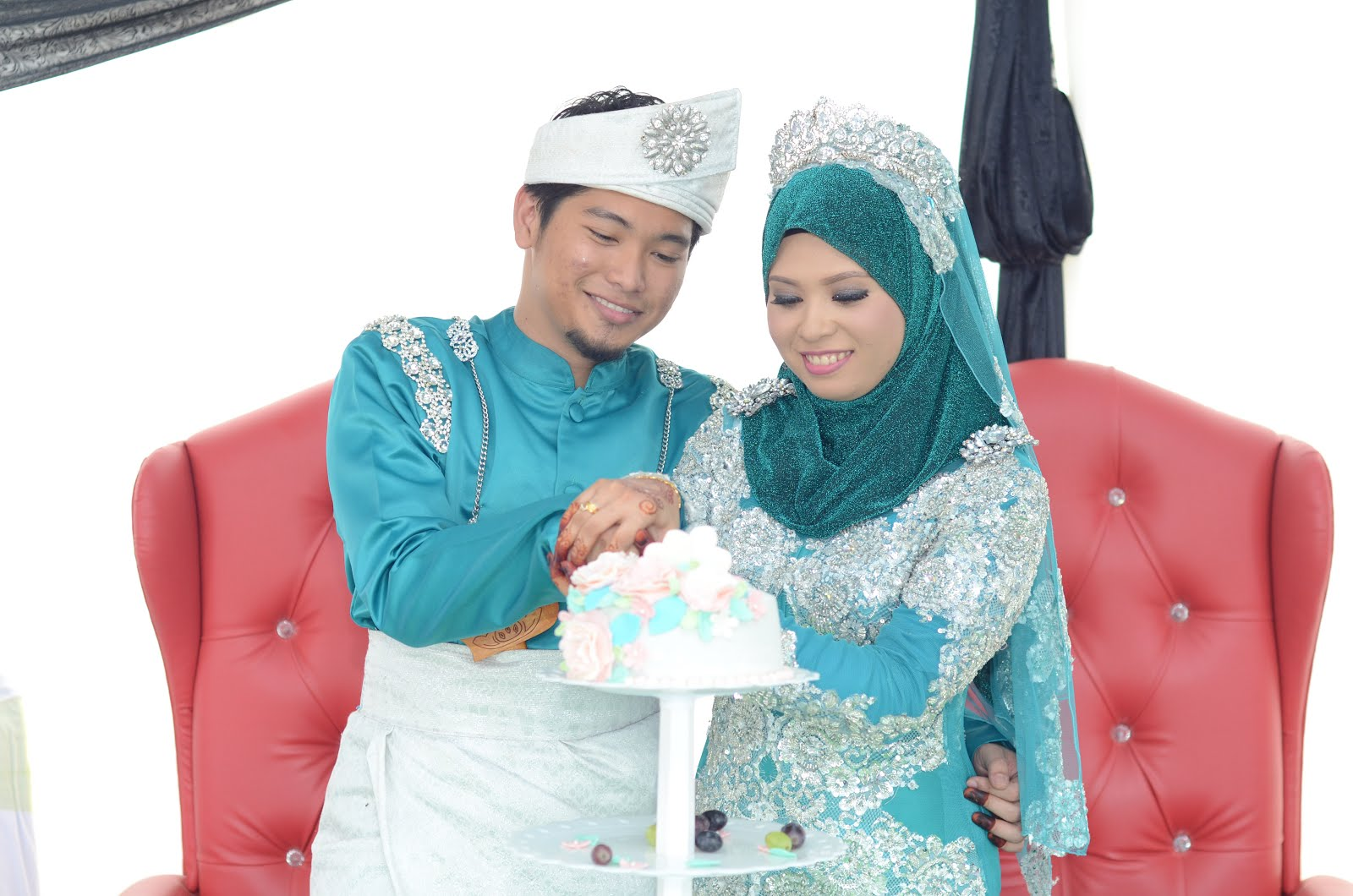 -ILHANIS WEDDING-