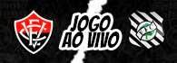 AO VIVO: Vitória x Figueirense