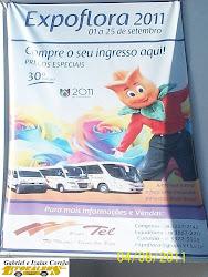 Expoflora 2011