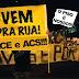 GRANDE MANIFESTAÇÃO DOS AGENTES DE SAÚDE DIA 05/08 ÀS 14;00 EM FRENTE A SEMGE EM PROL DO PISO NACIONAL!