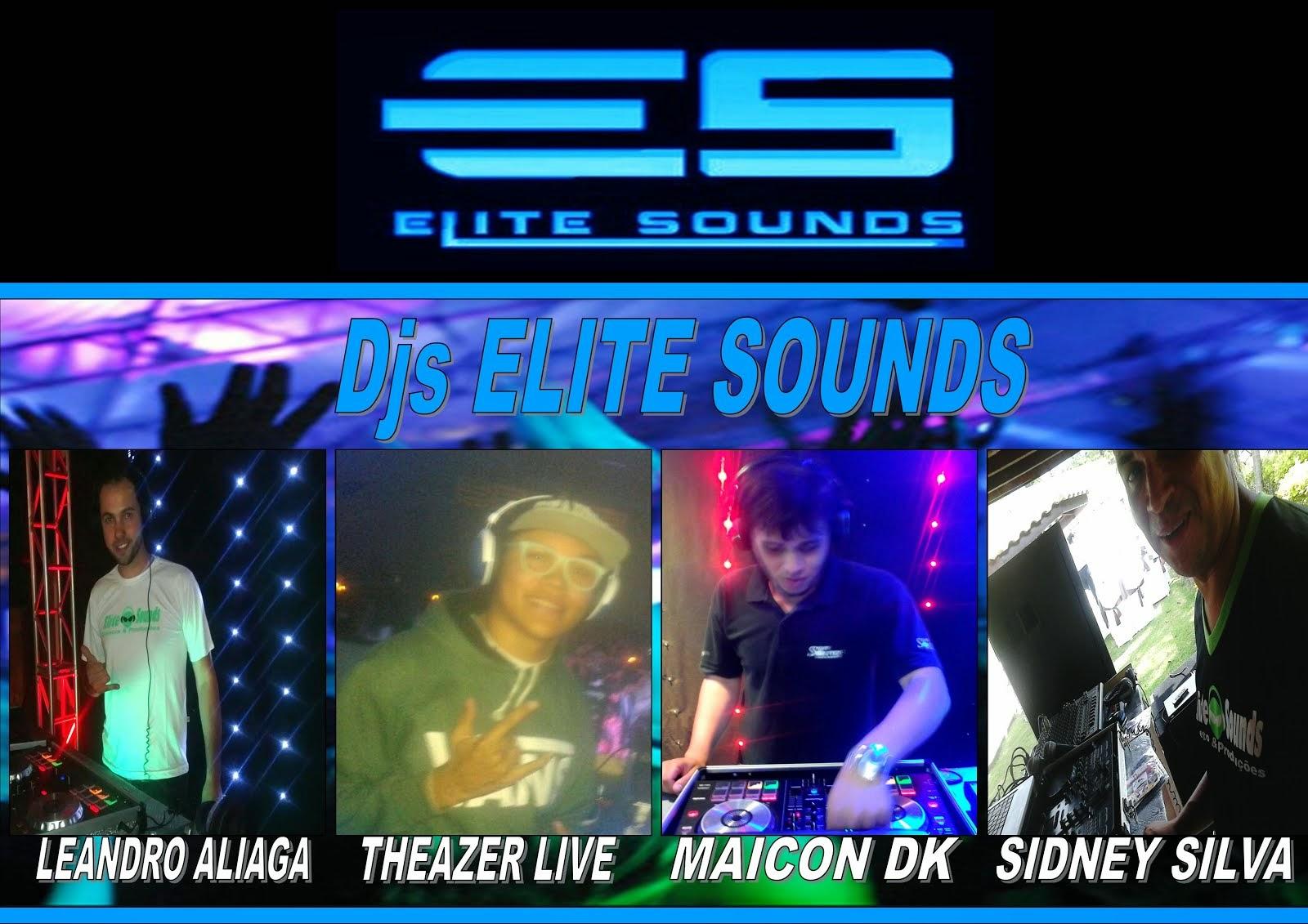 Djs Elite Sounds
