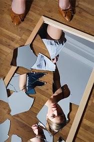 Feng shui ana mar a balarezo feng shui objetos que no - Que hacer si se rompe un espejo ...